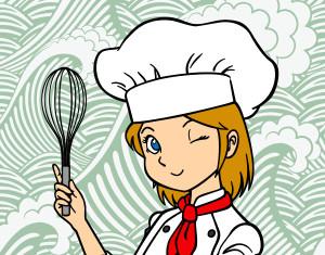 cookgirl