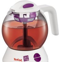 Théière Tefal BJ1100FR Magic Tea