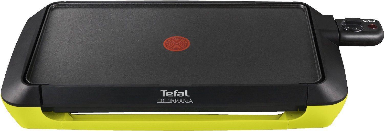 Plancha Tefal