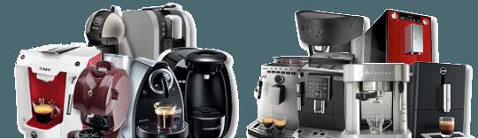 Les meilleures machines à café (+ tableau comparateur) - TousAPoele ...