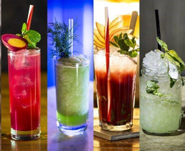 Mes Recettes De Cocktails Sans Alcool Tousapoele Com Comparatif Et