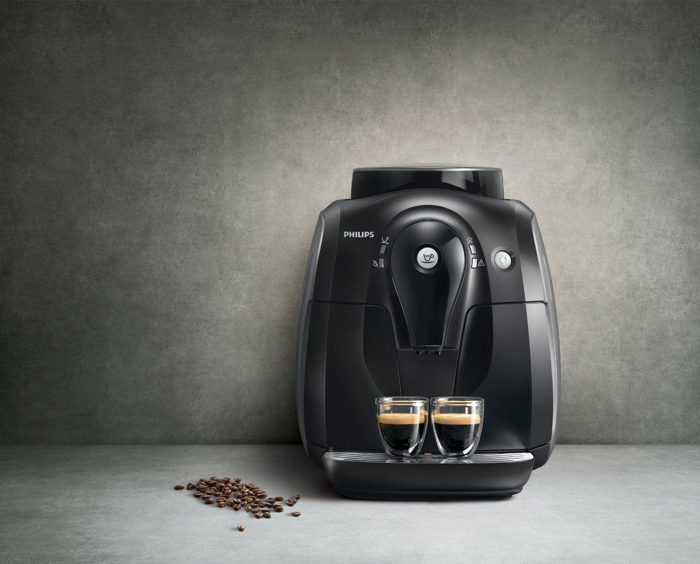 Machine à café à grains