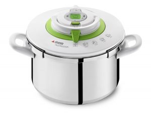 Cocotte-minute Seb Nutricook