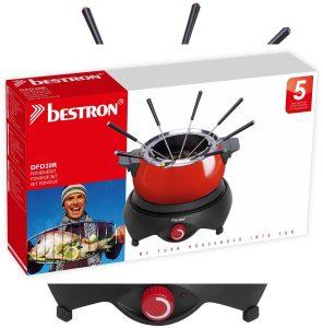 Appareil à fondue Bestron