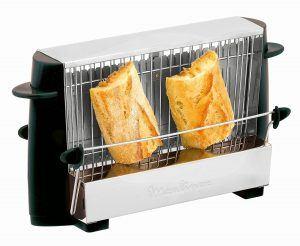 Les avantages d'un grille-pain