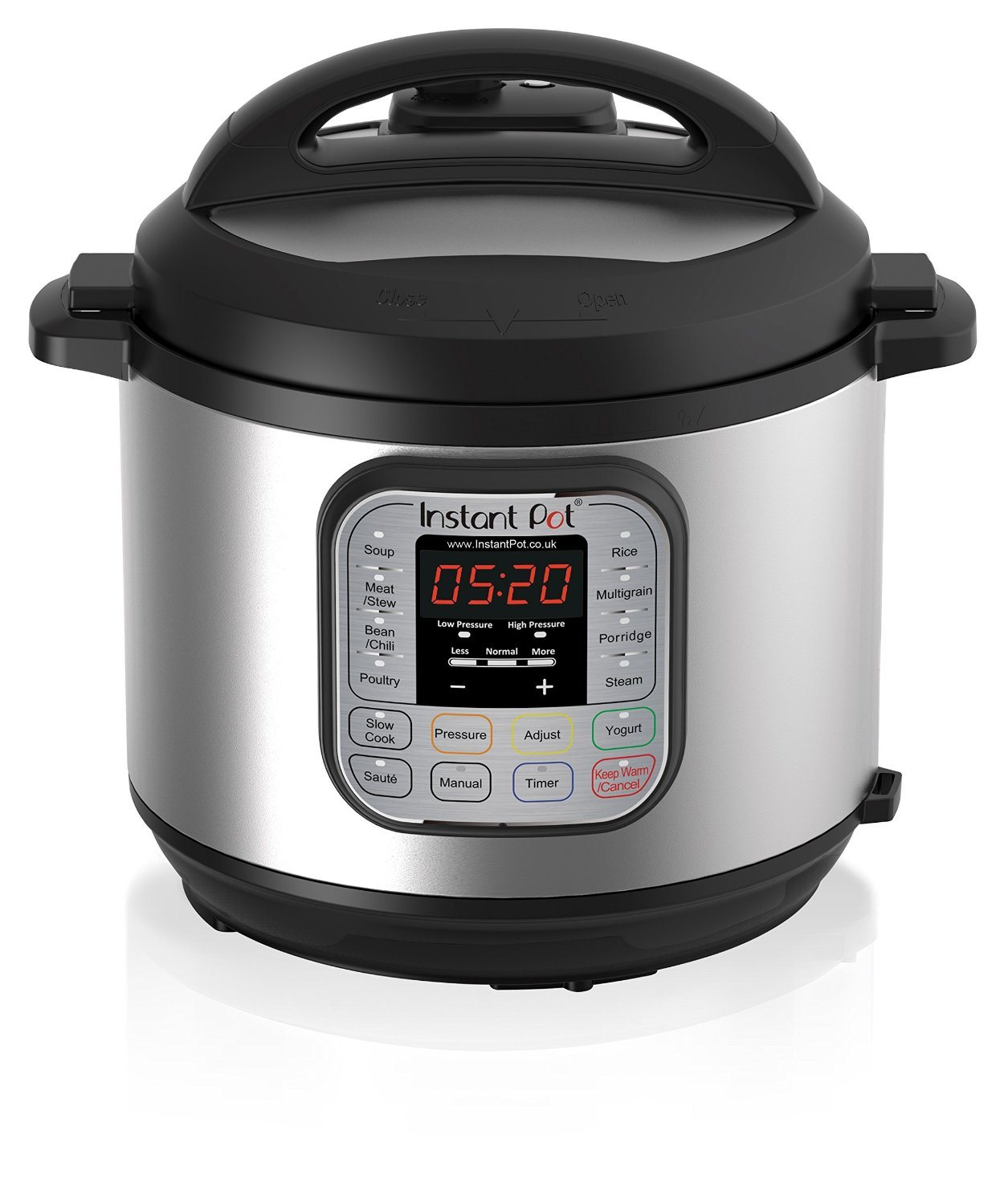 Mijoteur Instant Pot IP-DUO60