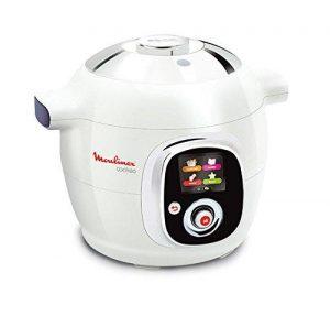 Moulinex Cookeo CE7041