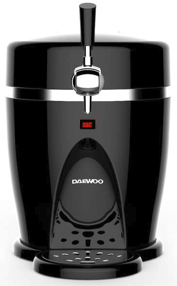machine a biere daewoo bd150 test