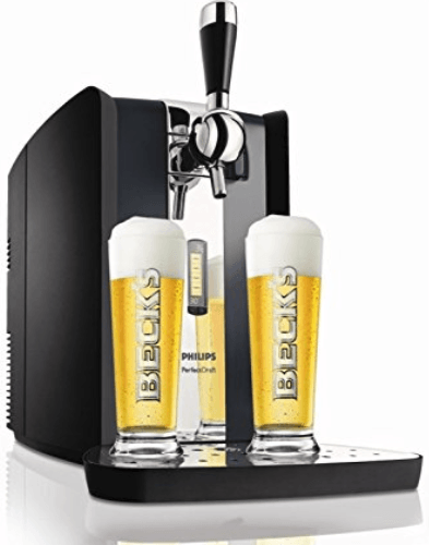 pompe a biere Philips HD3620/25 test