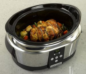 Mijoteuse Crock-Pot