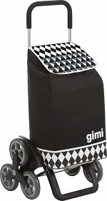 Chariot de course Gimi Tris Optical