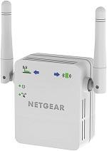 Amplificateur WiFi Netgear WN3000RP