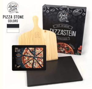 Dolce Mare Pierre à Pizza